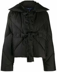Sofie D'Hoore Orla Puffer Jacket - Black