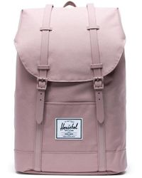 Herschel Supply Co. Retreat Backpack - Ash Rose - Multicolour