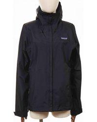 Patagonia Women's Torrentshell 3l Jacket - Black