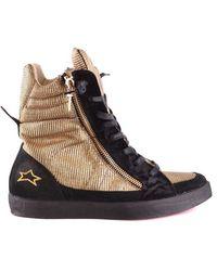Ishikawa Shoes - Metallic