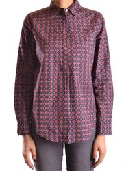 Peuterey Shirt - Purple