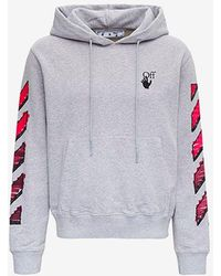 Off-White c/o Virgil Abloh Off White Jumpers - Red