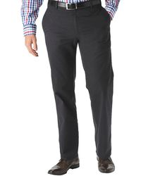 Brook Taverner - Denver Classic Fit Chino - Lyst