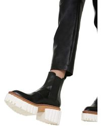 "Stella McCartney ""emilie"" Boots - Black"