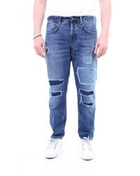 People Jeans Regular Jeans - Blue