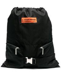 Heron Preston Bags.. - Black