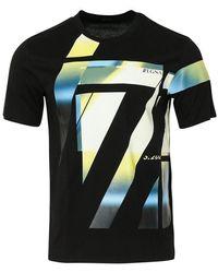 Z Zegna Z Block Design (black)