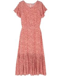 Lily and Lionel Rae Dress - Pink
