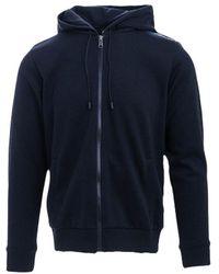 Colmar 82124vw99 Polyester Sweatshirt - Blue
