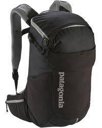 Patagonia Womens Nine Trails Pack 18l Black