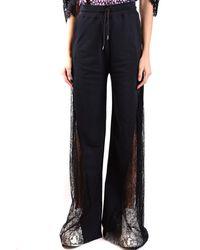 McQ Pants Classics - Black