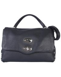 Zanellato Bag In Black