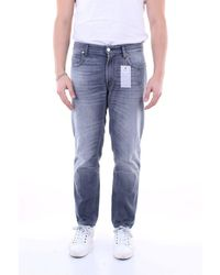 Department 5 Department 5 Jeans Skinny Men Grey