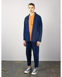 Native Youth - Marine Kimono Jacket - Lyst