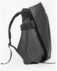Côte&Ciel Isar Medium Rucksack - Black