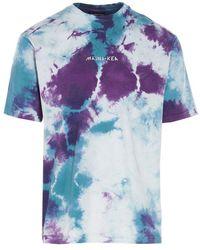 Mauna Kea Light Other Materials T-shirt - Blue