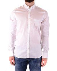 Neil Barrett Shirts Casual - Pink