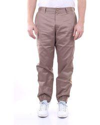Gucci Pants Regular - Multicolor