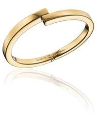 Vita Fede Women's Mare Gold Or Silver Bracelet - Metallic