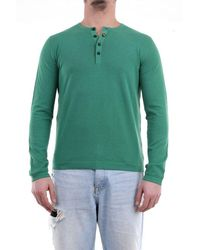 Heritage Green Long Sleeve T-shirt