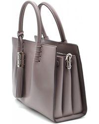 Tod's Shoulder Bag - Gray