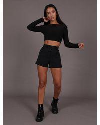 AYM Spencer Shorts - Black