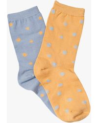 Hansel From Basel - Toulouse Crew Sock - Lyst