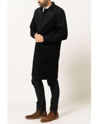 FairPlay - Lyndon Trench Coat - Lyst