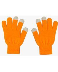 Azalea - Tech Touch Gloves - Lyst