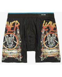 Stance - Slayer Boxer Briefs - Lyst