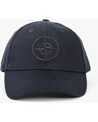 Stone Island - Hat - Lyst
