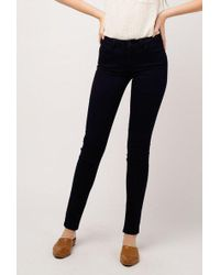 Naked & Famous - Lightweight Super Stretch Jean - Lyst