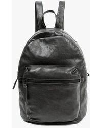 Baggu | Leather Backpack | Lyst