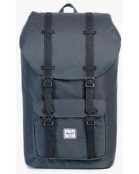 Herschel Supply Co. | Little America Backpack | Lyst