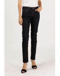 Naked & Famous - 11oz Stretch Selvedge Jean - Lyst
