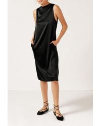 Toit Volant - Porchea Dress - Lyst