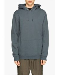 Stussy - Smooth Stock Hoodie - Lyst