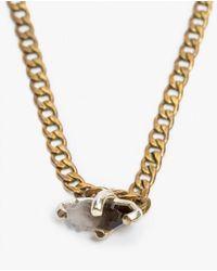 Unearthen - Ceti Necklace - Lyst