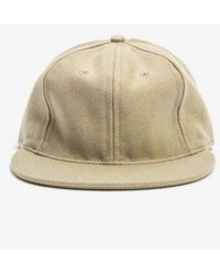 Welcome Stranger - Ws X Ef Wool Ballcap - Lyst