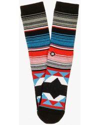 Stance - San Blas Sock - Lyst
