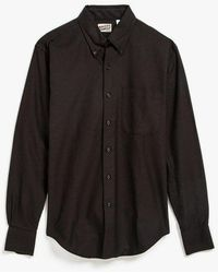 Naked & Famous - Slim Shirt - Lyst