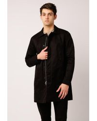 Welcome Stranger - Teiban Trench Coat - Lyst