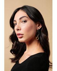 Soko - Luo Teadrop Earrings P - Lyst
