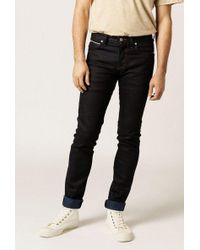 Naked & Famous - X Natural I Super Skinny Guy - Lyst