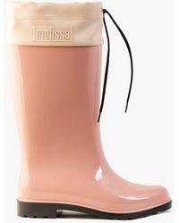 Melissa - Rain Boot - Lyst