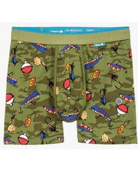 Stance - Bait And Tackle Underwear - Lyst