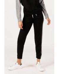 Monrow - Vintage Stripe Sweats - Lyst