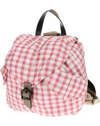 Carven Rucksack - Pink