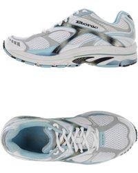 Etonic Low-tops & Sneakers - White