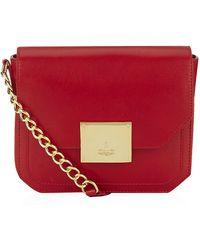 Vivienne Westwood Brompton Crossbody Bag - Lyst